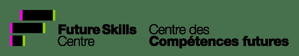Future Skills Centre | Centre des Compétences futures logo