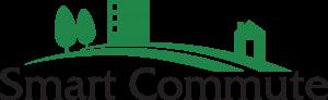 Smart Commute logo - no region